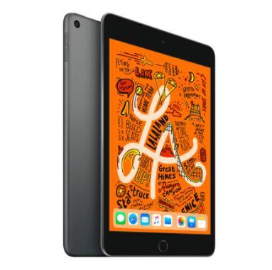 京东 Apple 苹果 新iPad mini 7.9英寸平板电脑 WLAN 64GB